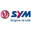 Sym Scooter Logo